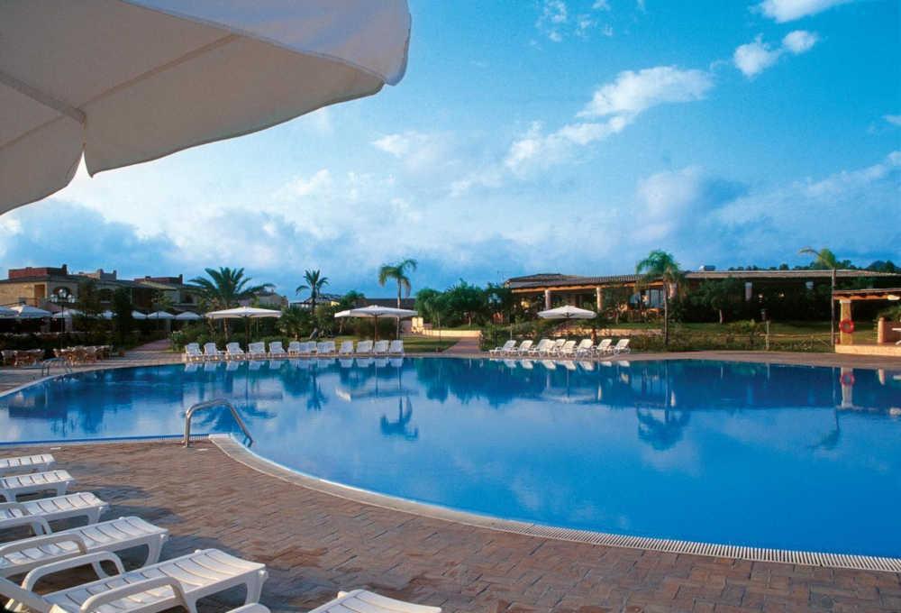Vacanze all'iGV Club Santagiusta in Sardegna nel 2020 ...
